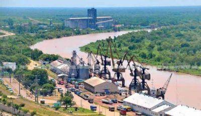 Misión de la Corporación Andina de Fomento llega para conocer el potencial productivo y estratégico del puerto