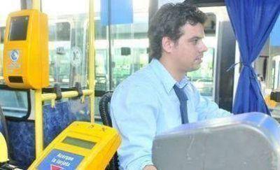 Inspectores se quejan por el nuevo sistema de boleto electrónico