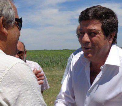 Segundo Encuentro de Pol�ticas P�blicas en el predio del Club Atl�tico Banfield en la provincia de Buenos Aires