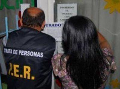 Concejo: Desde la Policía brindaron un informe sobre el cierre de prostíbulos
