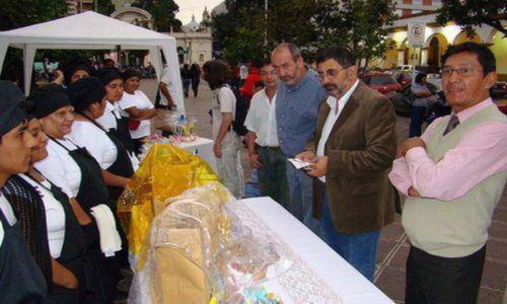 El Intendente Jorge dio apertura a las actividades turísticas y culturales de nuestra ciudad