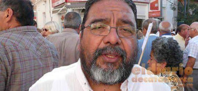 Godoy confirma que irán al paro si el Gobierno no reevalúa la propuesta del 30%