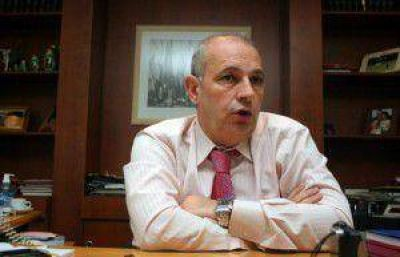 Francisco Pagano resaltó la importancia de realizar el traslado del Municipio al barrio Libertad