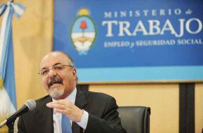 El Consejo Federal del Trabajo se reunirá en Bariloche
