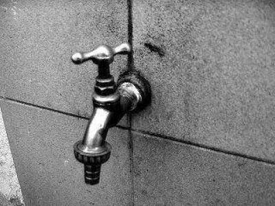Problemas con el agua