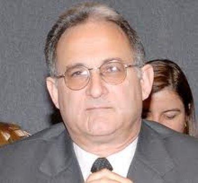 Rodriguez develó los alcances de los convenios de cooperación con la Municipalidad de Paraná