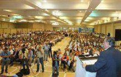 Cassani fue ungido candidato a presidente del Partido Liberal