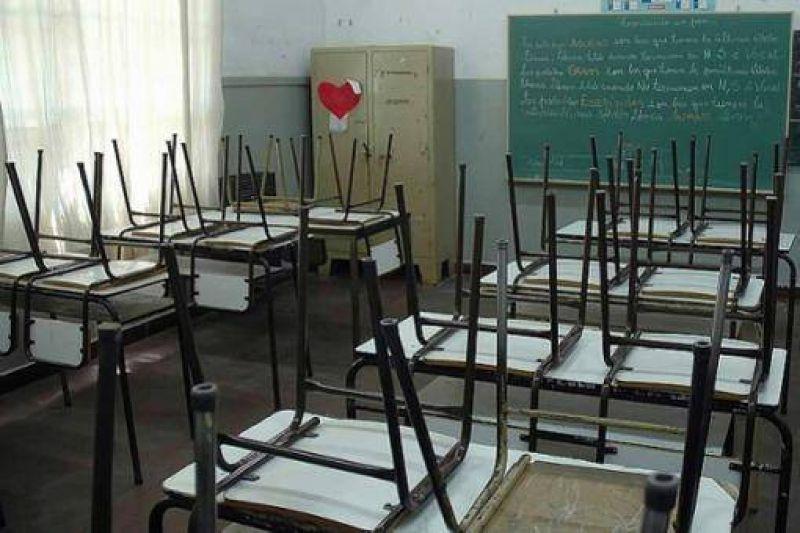 Los docentes bonaerenses van al paro por 48 horas y los porteños analizan la propuesta