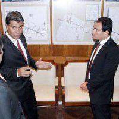 Acuerdo por 12 millones de dólares para el Puerto de Barranqueras