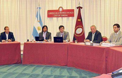 Para este año se prevé la construcción de cinco estaciones transformadoras en Salta