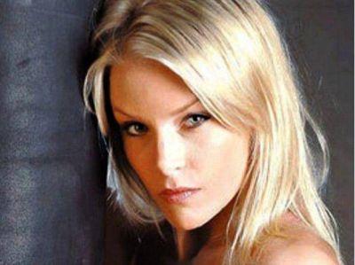 Alexandra Larsson se vuelve a Suecia