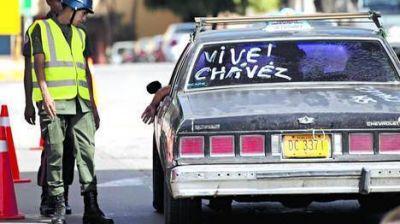 El canciller de Venezuela dijo que la salud de Chávez se está agravando