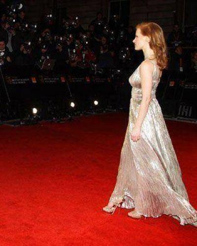 Oscar: la alfombra roja, una vidriera al mundo entero