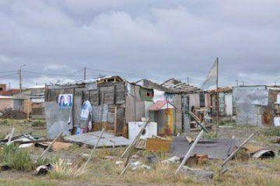 """Okupas: """"tendrán que devolver las tierras"""" que fueron usurpadas"""