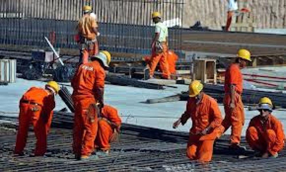 Bajó la desocupación en Paraná