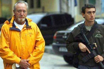 El jueves, comienza el juicio al represor Norberto Tozzo