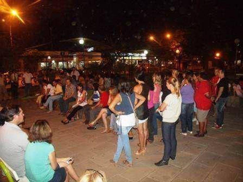 Sitech Castelli no inicia las clases y anunció que intensificarán las protestas