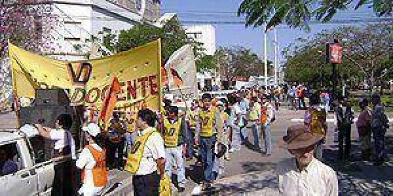 CTERA dispuso un paro el lunes y movilización el 6 de marzo
