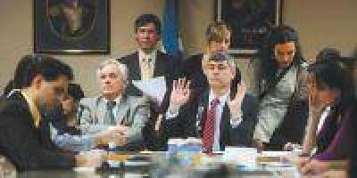 """Sin futuro político, los diputados """"del campo"""" dejan el Congreso"""