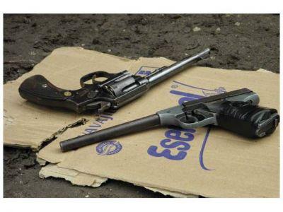 Operativos policiales en los barrios La Milagrosa y Anacleto Medina