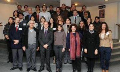 La UCU participar� de la tercera reuni�n general de Infoaces que se realizar� en Espa�a