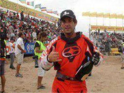 Enduro del Verano 2013: El bonaerense Javier Altieri es el nuevo tricampeón
