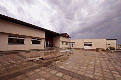 Comienzan las clases con la inauguración de una escuela en La Punta