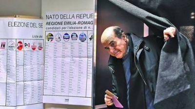 Italia ya vota en una elección marcada por la incertidumbre