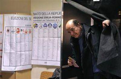 En Italia, ni los peores miedos motivaron a los votantes