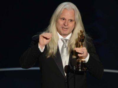 Claudio Miranda, el chileno que ganó un Oscar