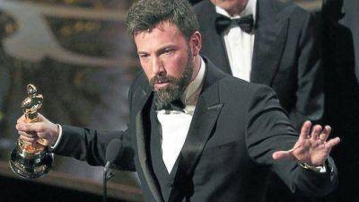 """Premios Oscar: """"Argo"""", la triunfadora"""