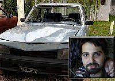Inhabilitan a Pablo García para conducir y deberá pagar una multa