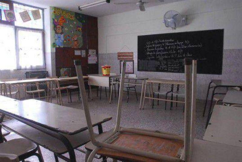 C�mo sigue el conflicto docente en todo el pa�s