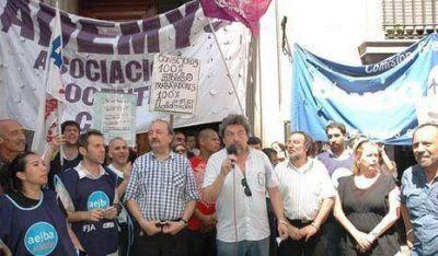 ADEMyS rechaza propuesta del gobierno porteño