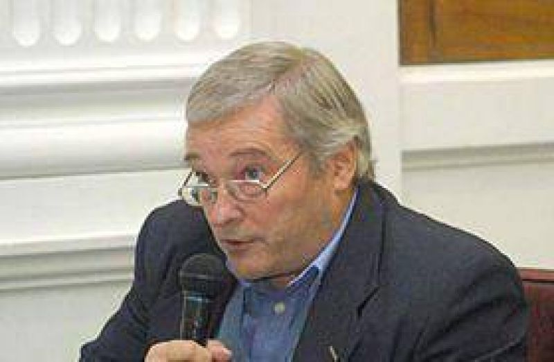 Vuelve Horacio Hohl al Ejecutivo
