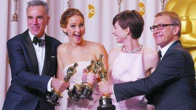 Alegrías y polémicas que dejaron los Oscar