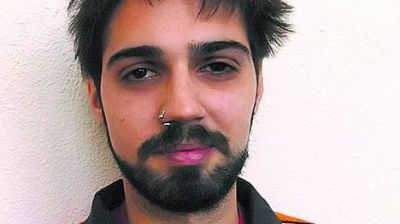 Pablo García no fue a la Justicia y quedó inhabilitado para conducir