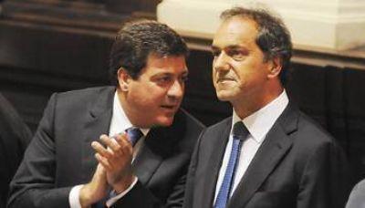 Otro reclamo por fondos enfrentaría a CFK y Scioli en la apertura de sesiones