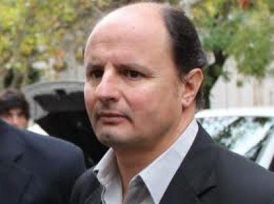 Guacone le pidió la renuncia a todo el gabinete