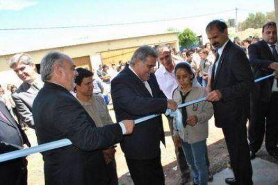 La Provincia apuesta al diálogo tras el paro nacional del sector docente