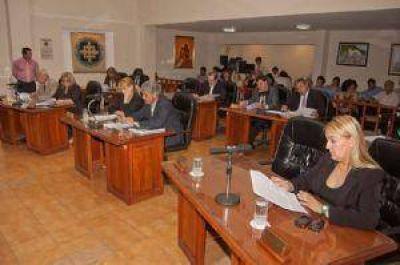 Comienzan las negociaciones para elegir autoridades de los Concejos