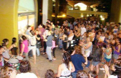 Juicio a Bongianino: habrá una movilización a la Cámara de Diputados