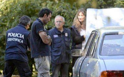 """Periciaron el auto de García y los abogados de Rodas dicen que """"hay pruebas elocuentes"""" para determinar la responsabilidad del hijo de Aliverti"""