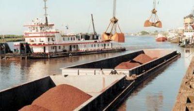 Puerto de Barranqueras busca aportes de capital