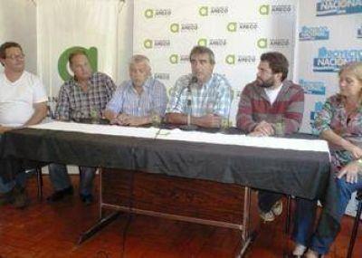 Durañona: Cambios en gabinete y anuncios