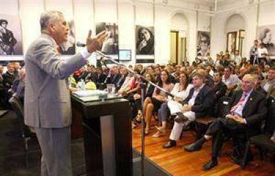 De Vido prometió obras a cambio de la re-reelección