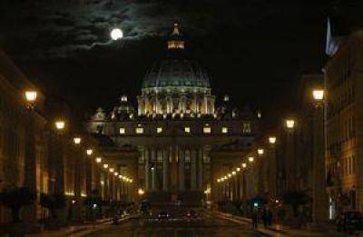 """Benedicto ya prepara su nueva vida como """"papa emérito"""""""