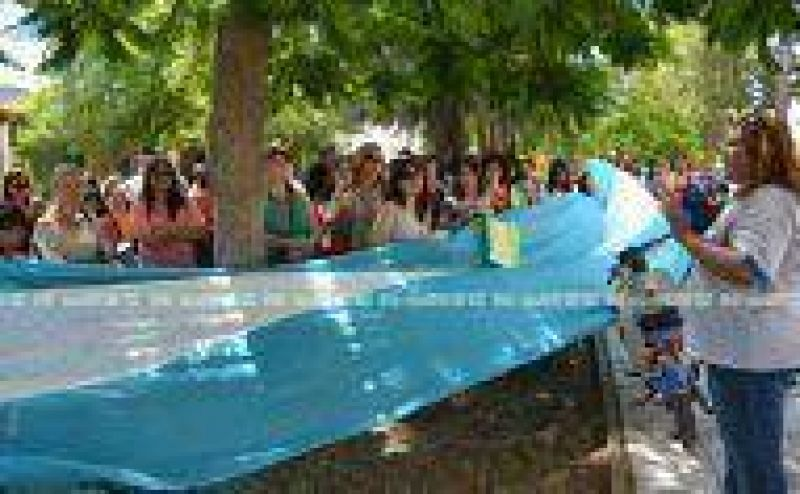 Sitech Centrochaque�o y docentes repudiaron declaraciones del ministro