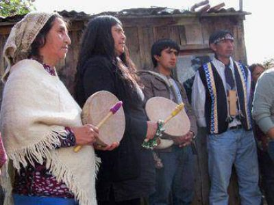 Se inauguró en Esquel la primera radio mapuche tehuelche del Chubut