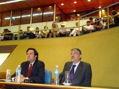 Juicio a Bongianino: hoy se conoce la sentencia y habrá manifestación